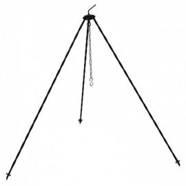 Bográcsállvány 1,2 méteres