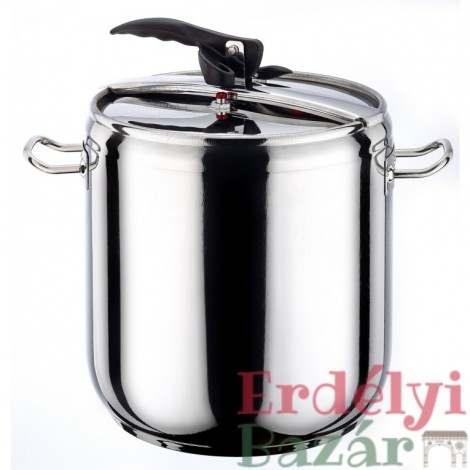 Kukta 17 literes gyorsfőző