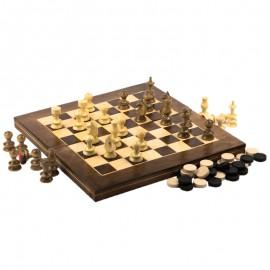 Nagy sakk készlet 45cm