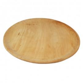 Pizzás fatányér 35cm-es