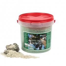 Parajdi fürdősó eukaliptusz 5 kg vödrös