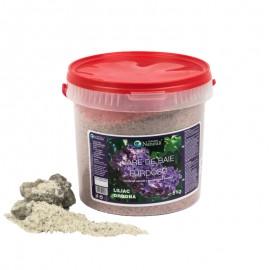 Naturali Tofamin 5 kg-os orgona parajdi fürdősó vödrös