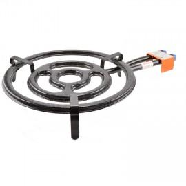 Paella gázégő 3 körös 50 cm