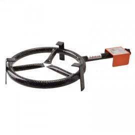 Paella gázégő 1 körös 30 cm