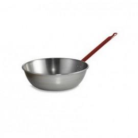 Paella nyeles serpenyő 30cm