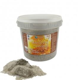 Parajdi fürdősó propolisszal és mézzel 5 kg