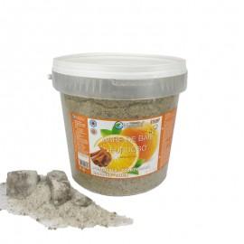 Parajdi fürdősó narancs - fahéj 5 kg