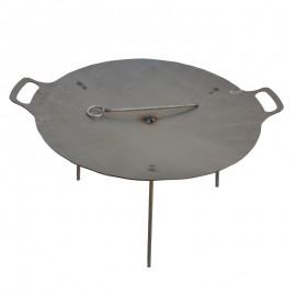 Kombi sütőtárcsa 60 cm függesztékkel